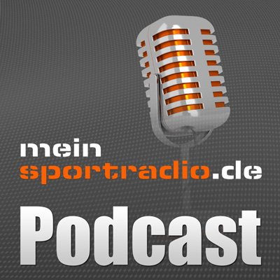 Mein Sportradio - Podcast